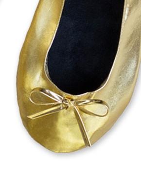 Ballerina2Go - Ballerina Gold