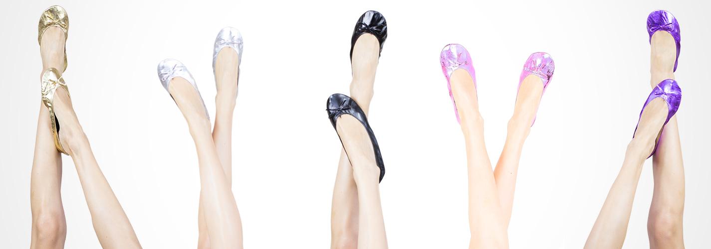 Ballerina2Go | Ballerinas Online Shop