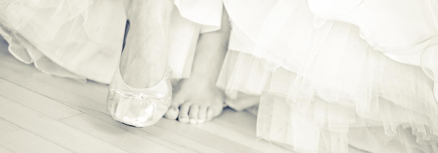 Ballerina2Go | Hochzeit Accessoires