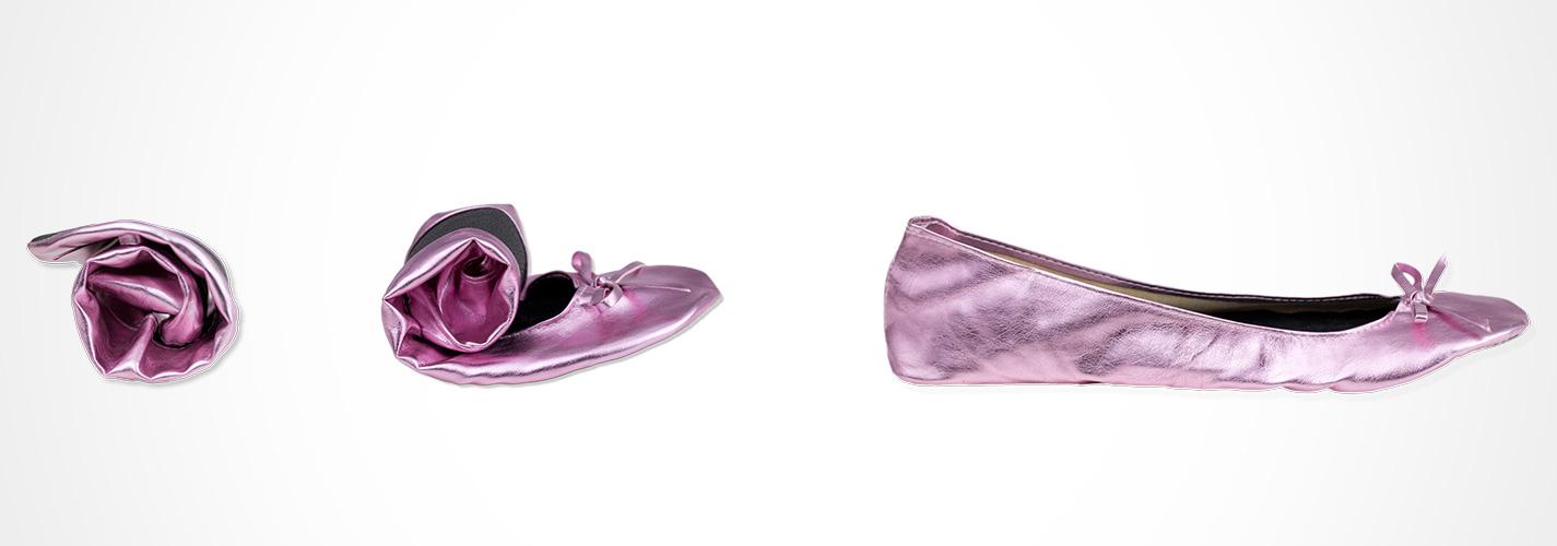 Ballerina2Go | Schuh aus dem Automaten